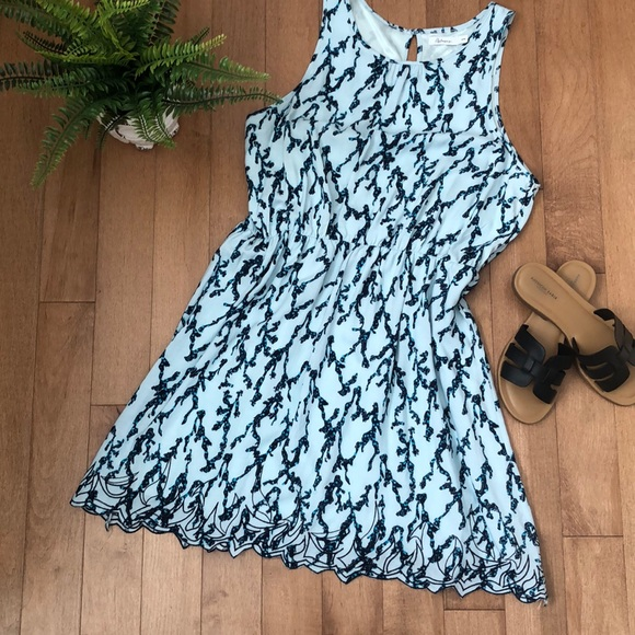 🛍 Reitmans - summer dress - size M